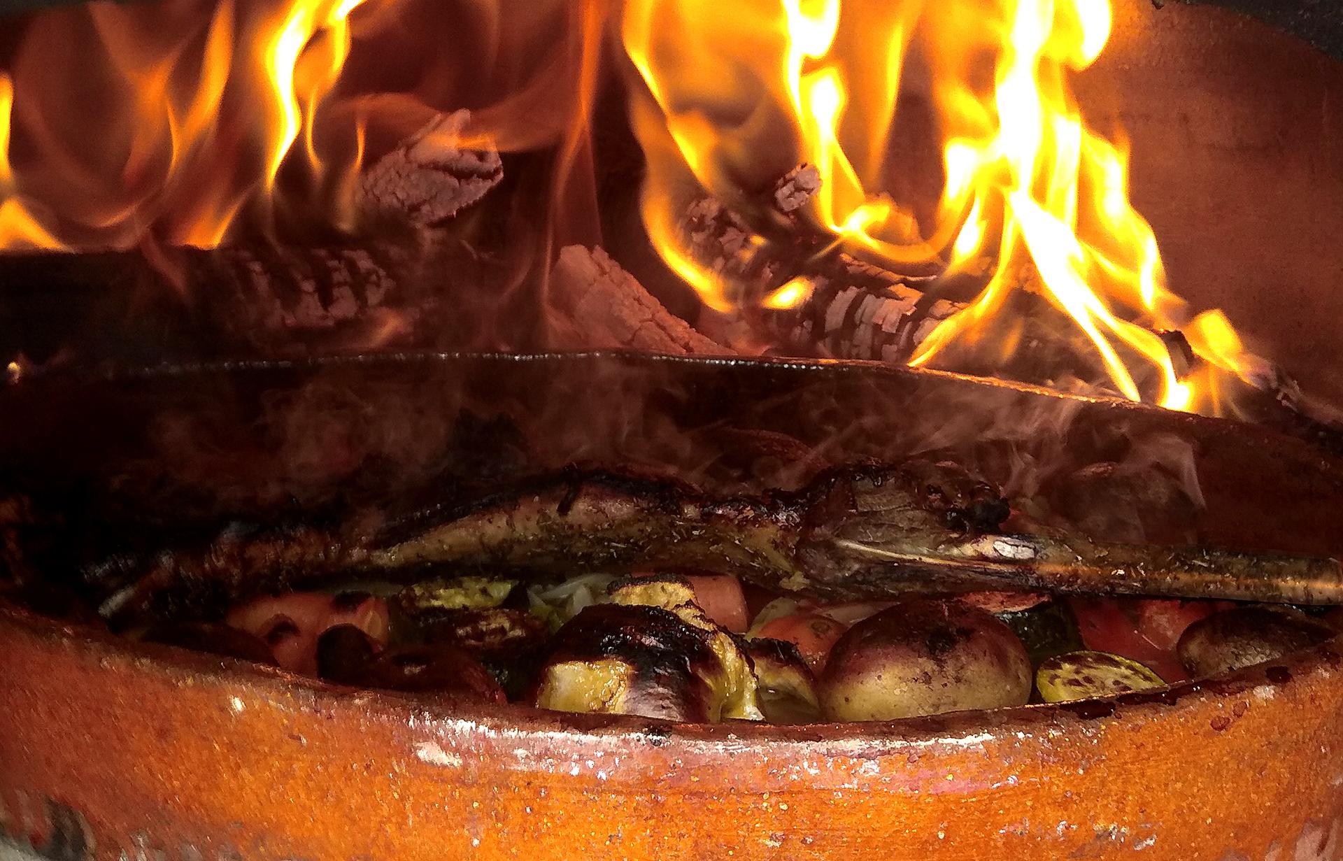Recetas de caza, jabalí, corzo - Cocinando Caza
