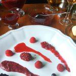 Receta de salsa de frutos rojos 6