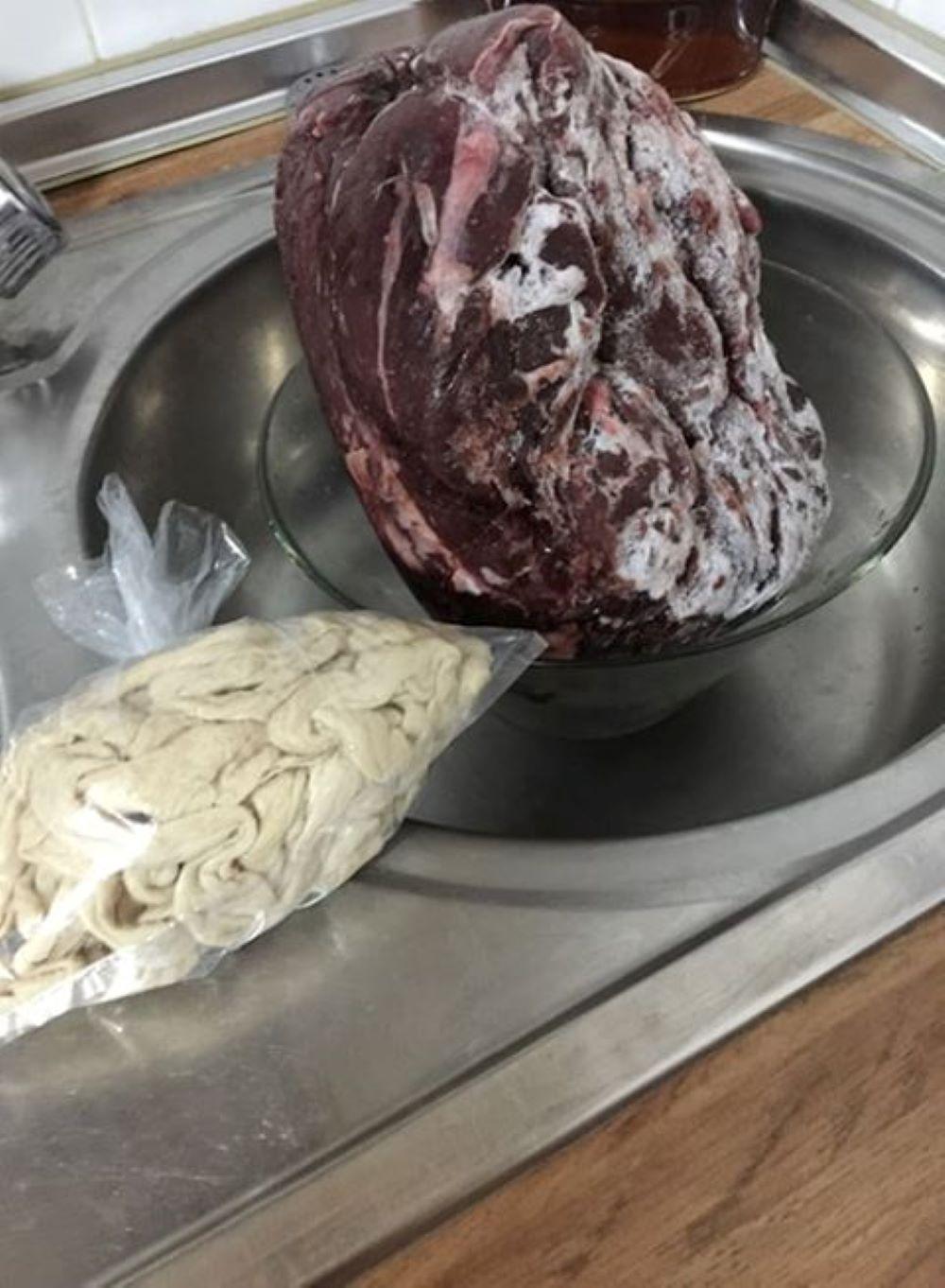 Receta De Chorizos De Jabalí Recetas De Caza Tradición Y Sabor