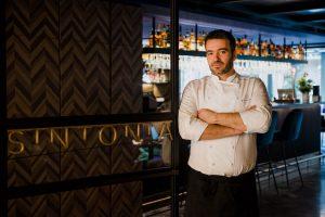 Menú dedicado a la caza y la trufa - Restaurante Sintonía @ Restaurante Sintonía