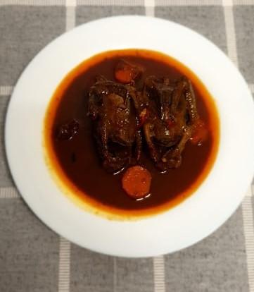 http://cocinandocaza.es/arroz-salvaje-con-tortolas/